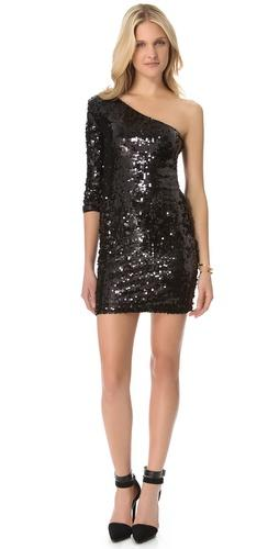 NYE DRESSES Blaque Label