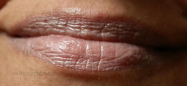 Gosh Velvet Touch Lipstick 134 Darling Swatches