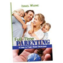 Full-Time Parenting Book Review!