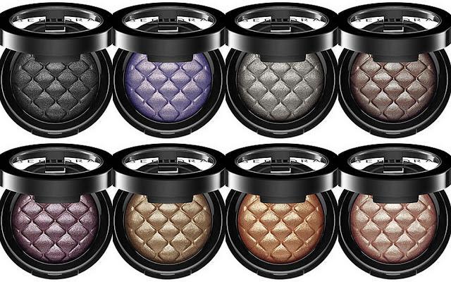 Sephora: Sephora Outrageous Prisma Chrome Metallic Eyeshadow ...