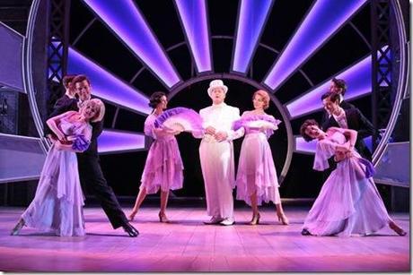 Review: Singin' in the Rain (Drury Lane Theatre)