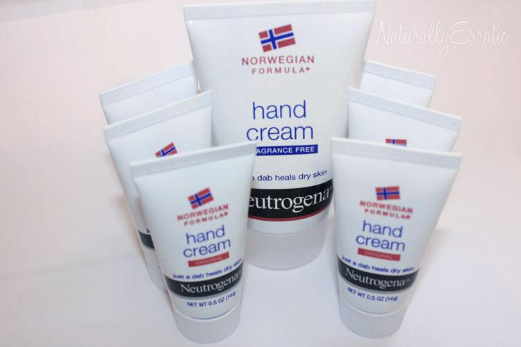 First Impressions: Neutrogena Norwegian Formula hand cream
