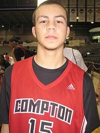 Featured Prospect: Gabe York