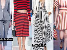 [Guest Post] L.A. 2013 Trend: Stripes!