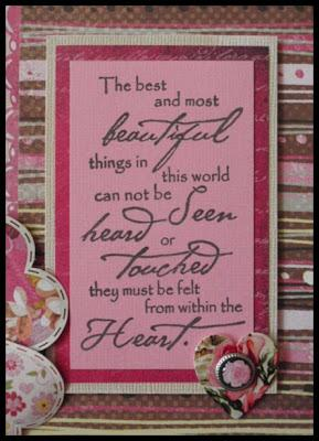 Scrapbooker of the Year 2012