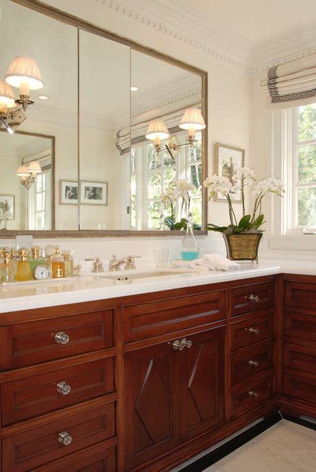 White kitchen interior designs