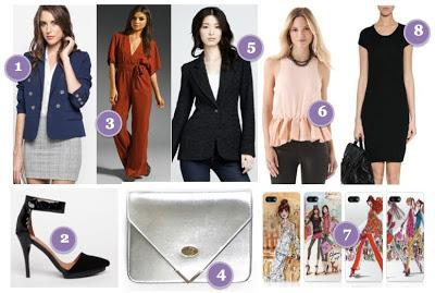 New Year, New You: Fashion & Beauty Must-Haves For 2013!