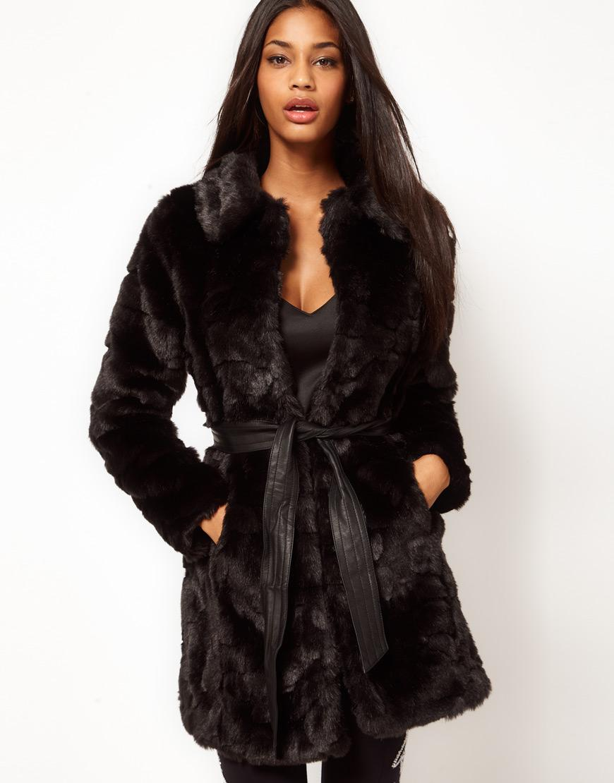 Faux Fur Frenzy - Paperblog