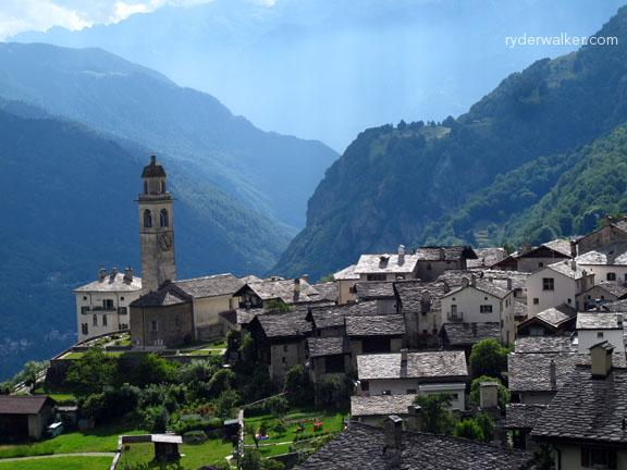 Switzerland Photos | Dreaming of Soglio