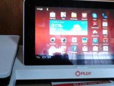 REVIEW: PLDT's TelPad Tablet