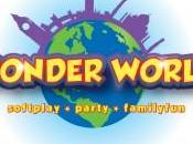 Review: Wonder World Soft Play Glasgow