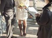 Sian Dave's Winter Wedding Central Park