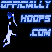 Officially Hoops Branding Quest