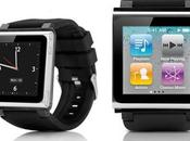 Apple Intel Working iPhone Smartwatch?