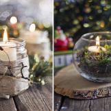 10 DIY Christmas Ideas (It's not too late!)