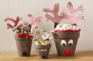 10 Diy Christmas Ideas It S Not Too Late Paperblog