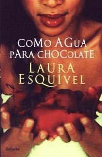 an comparison of character the mama ellena and the tita a novel by laura esquirel Tradition, culture, food in like water for chocolate  in laura esquivel's novel, like water for chocolate, the food (recipes) and tradition are the main part of the book just as they are the main part of the mexican tradition  the hidden ingredients can also be seen in the meals that tita prepares for mama elena the ingredients that.