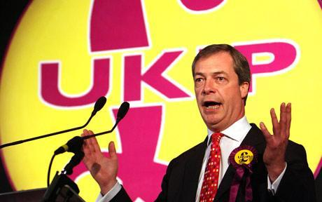 Can UKIP be a force in 2015?
