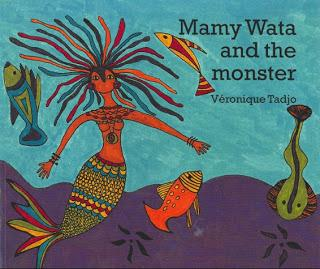 The Legend of Mami Wata
