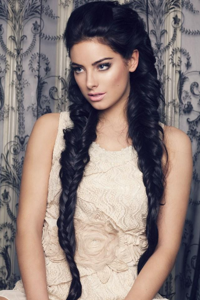 Hair extension styles for brides in 2013 paperblog hair extension styles for brides in 2013 pmusecretfo Choice Image