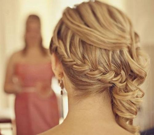Hair Extension Styles For Brides In 2013 Paperblog