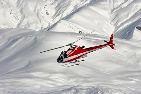 Heli Skiing; An Introduction To The Extreme Sport That Takes You Where Few Have Gone Before