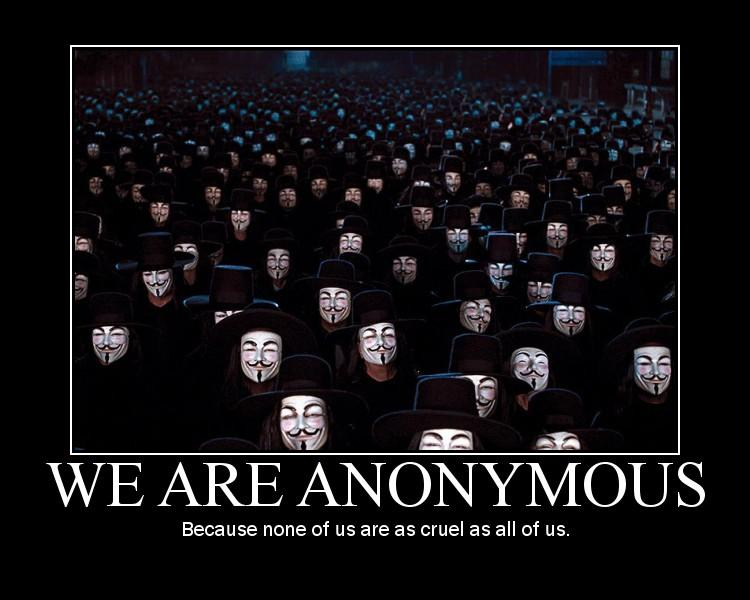 Why I believe in internet anonymity – even when you're calling me a ****