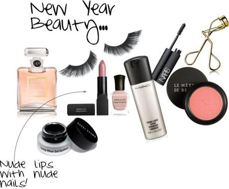 New Years beauty!