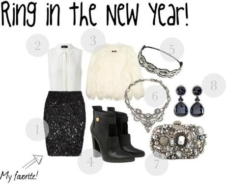 Ring in the New Year!
