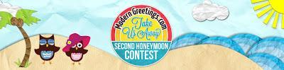 Tweet Your Proposal to Win a Second Honeymoon from ModernGreetings.com!