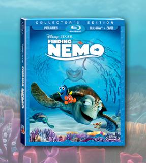 Holiday Hibernating y Buscando A Nemo #Giveaway