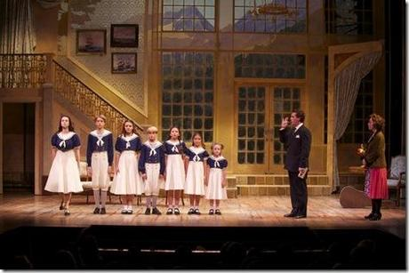 Review: The Sound of Music (Skylight Music Theatre)