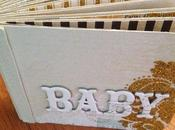 Create Keepsake Baby Album Night!