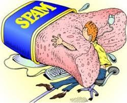 Spam...