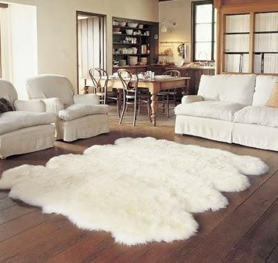 Create a Little Winter White!