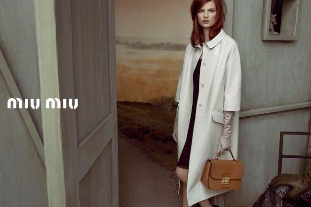 Miu Miu 2013 Spring Collection