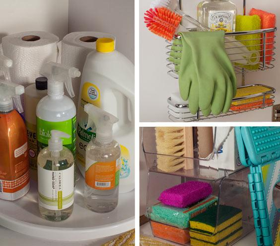 Real Simple Organizing