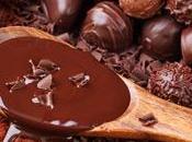 Dark Chocolate Truffles (low-carb, Sugar-free)