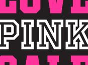 Victoria's Secret PINK Sale