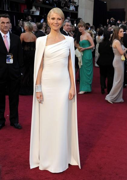 Gwyneth Paltrow oscars Most Memorable Fashion Moments of 2012