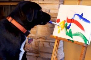 Dog uses special talent to raise money for charity