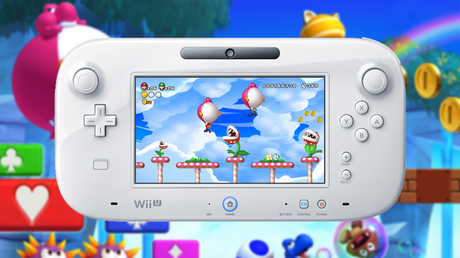 S&S; Thoughts On: Wii U (Console)