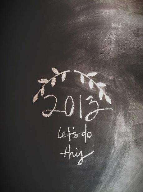 My hope for 2013