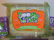 Boogie Wipes {product Review}