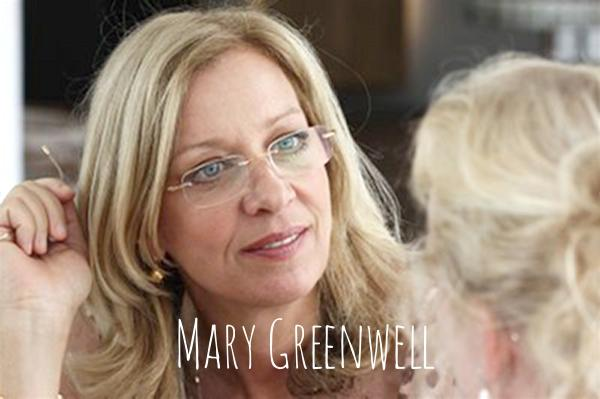 Mary greenwell videos