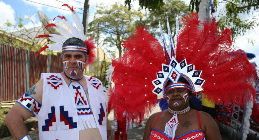 trinidad carnival essays According to richard schechner trinidad and tobago carnival emerged in the nineteenth century from the celebrations of liberated enslaved caribbean festivals essay.