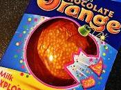 REVIEW! Terry's Exploding Candy Chocolate Orange