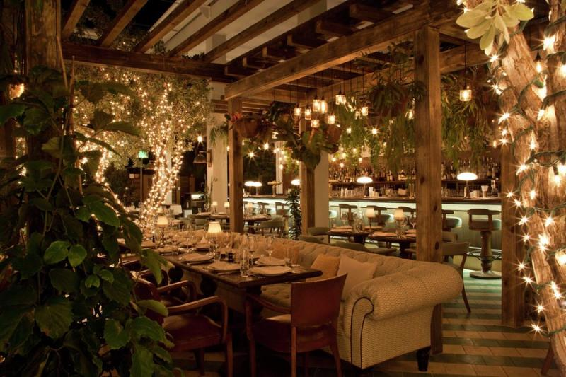 Five Al Fresco Dining Spots You Won T Want To Miss Paperblog
