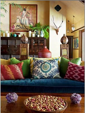 hot home decor trends for 2013 paperblog