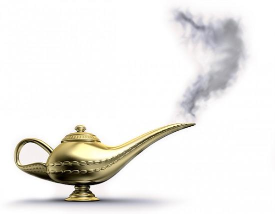 Best Magical Items in ... Aladdin Inside The Genies Lamp